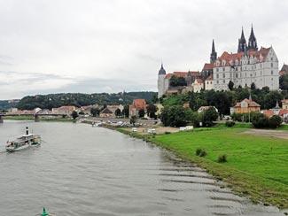 Meissen, Albrechtburg