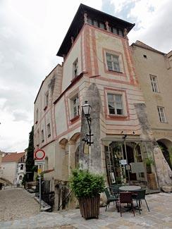 Haus in Krems