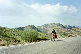 bergen bij Ronda